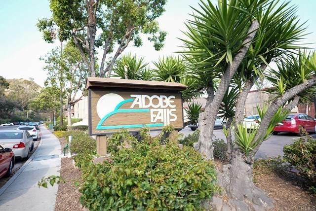 5473 Adobe Falls Road #4, San Diego, CA 92120 (#PTP2104234) :: Swack Real Estate Group | Keller Williams Realty Central Coast