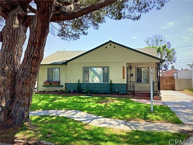 15232 Cordary Avenue, Lawndale, CA 90260 (#SB21129957) :: RE/MAX Masters