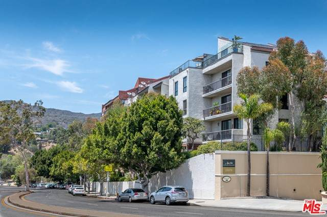 15515 W Sunset Boulevard #111, Pacific Palisades, CA 90272 (#21748512) :: RE/MAX Empire Properties