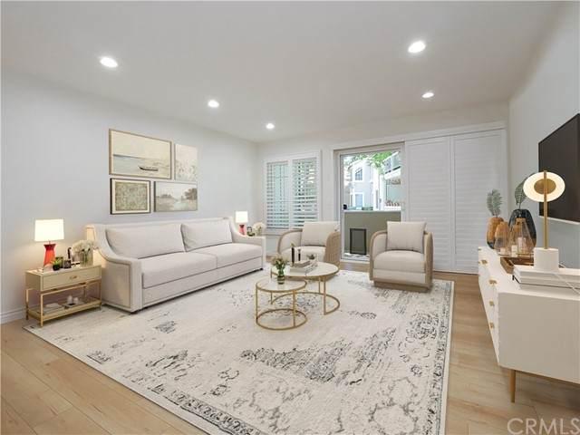 3860 Amberly Drive F, Inglewood, CA 90305 (#PV21128695) :: Mint Real Estate