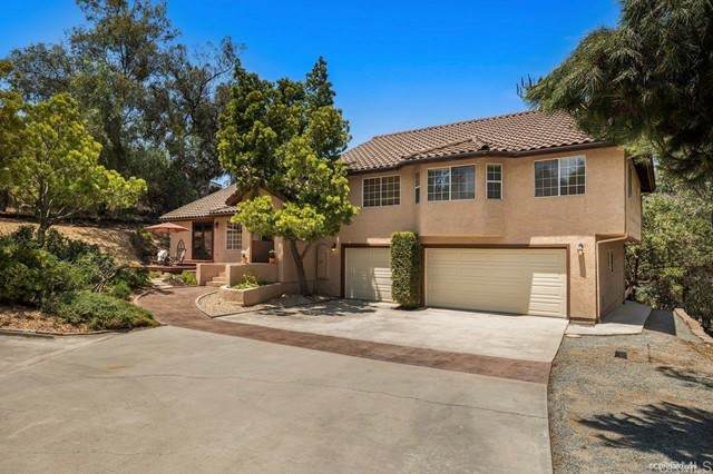 3294 Rocky Sage Road, Jamul, CA 91935 (#PTP2104235) :: Steele Canyon Realty