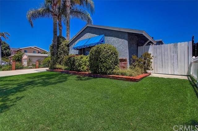 15215 Fernview Street, Whittier, CA 90604 (#PW21128826) :: Powerhouse Real Estate