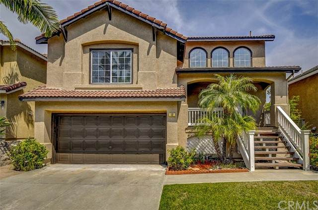12 Cagney, Lake Forest, CA 92610 (#OC21130510) :: Berkshire Hathaway HomeServices California Properties