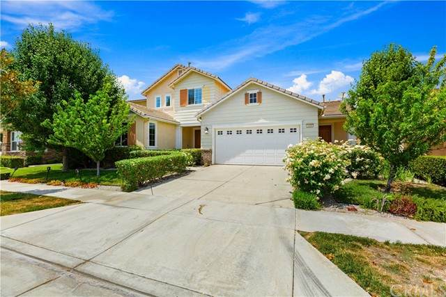 6488 Youngstown Street, Chino, CA 91710 (#AR21131953) :: RE/MAX Masters
