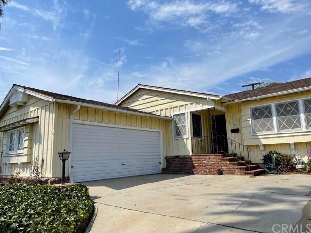 1818 W 26th Street, San Pedro, CA 90732 (#PV21129166) :: Wendy Rich-Soto and Associates
