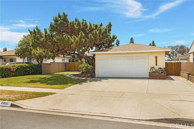 15832 Garydale Drive, Whittier, CA 90604 (#PW21130530) :: Powerhouse Real Estate