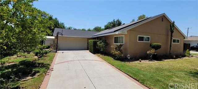 22610 Vose Street, West Hills, CA 91307 (#SR21131976) :: Powerhouse Real Estate