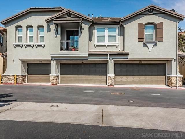 425 S Meadowbrook S #144, San Diego, CA 92114 (#210016826) :: Compass