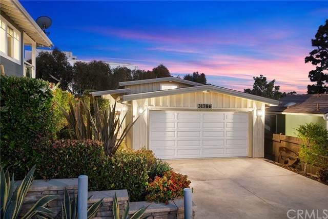 31786 5th Avenue, Laguna Beach, CA 92651 (#OC21130267) :: Mint Real Estate