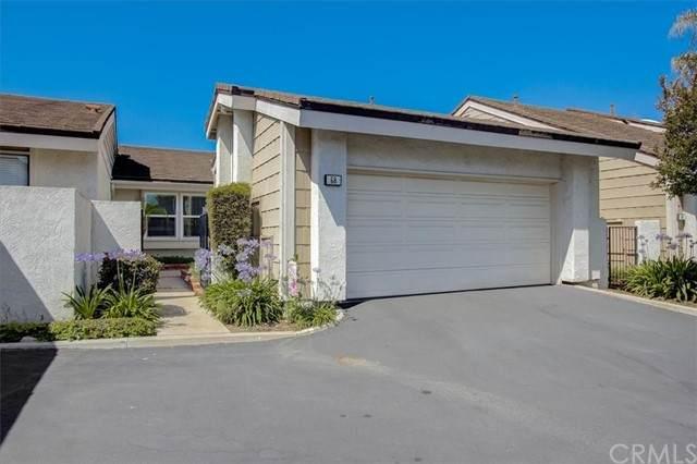 68 Sandpiper #26, Irvine, CA 92604 (#OC21128337) :: The Miller Group