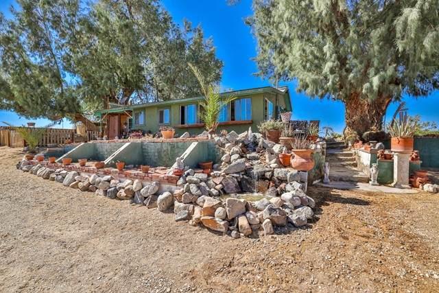 73790 Adobe Road, 29 Palms, CA 92277 (#219063659PS) :: Powerhouse Real Estate