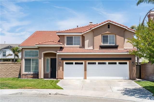 6223 Gretchen Court, Fontana, CA 92336 (#CV21130170) :: RE/MAX Empire Properties