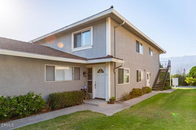 5960 Birch Street #2, Carpinteria, CA 93013 (#V1-6515) :: Powerhouse Real Estate