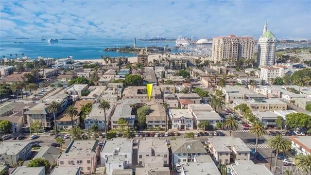 1020 E 2nd Street #11, Long Beach, CA 90802 (#OC21087104) :: Zen Ziejewski and Team