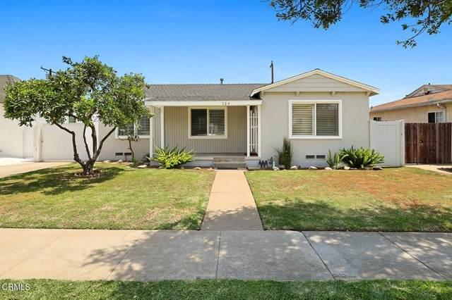 524 W Arlight Street, Monterey Park, CA 91754 (#P1-5281) :: Powerhouse Real Estate