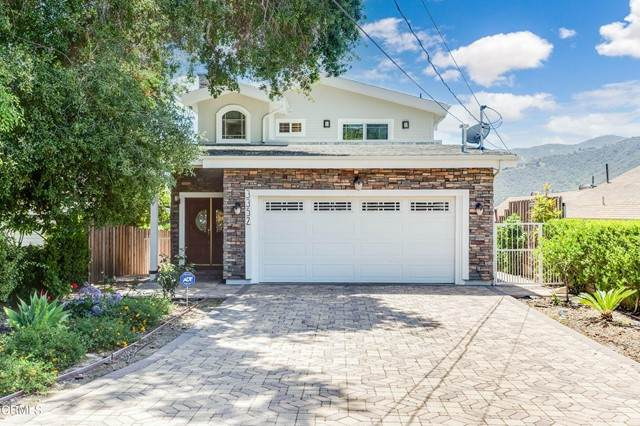 3352 Prospect Avenue, Glendale, CA 91214 (#P1-5282) :: Powerhouse Real Estate