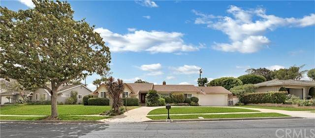 3019 Sunnywood Drive, Fullerton, CA 92835 (#OC21131736) :: Wendy Rich-Soto and Associates