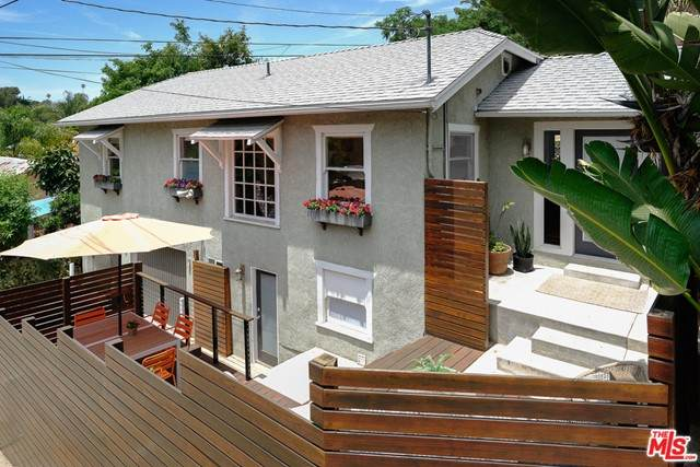 2811 Scott Place, Los Angeles (City), CA 90026 (#21748802) :: TeamRobinson | RE/MAX One