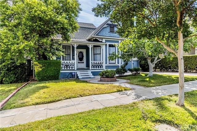 439 La Verne Street, Redlands, CA 92373 (#EV21131665) :: Realty ONE Group Empire