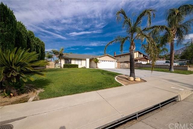 6522 Sapphire Street, Alta Loma, CA 91701 (#CV21132076) :: The Marelly Group | Sentry Residential