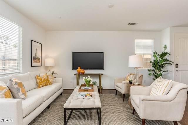 11161 Laughlin Lane, North Hollywood, CA 91606 (#P1-5284) :: Powerhouse Real Estate