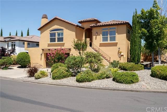 3294 Summit Ridge Terrace, Chico, CA 95928 (#SN21130910) :: RE/MAX Empire Properties