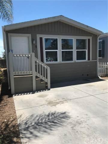 449 W Tefft Street #7, Nipomo, CA 93444 (#SB21123940) :: Zember Realty Group