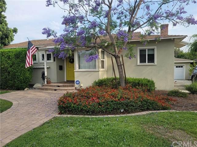 274 W Oak Park Drive, Claremont, CA 91711 (#TR21128769) :: BirdEye Loans, Inc.