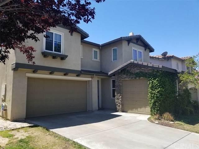 35417 Ocotillo Court, Lake Elsinore, CA 92532 (#OC21118285) :: RE/MAX Empire Properties