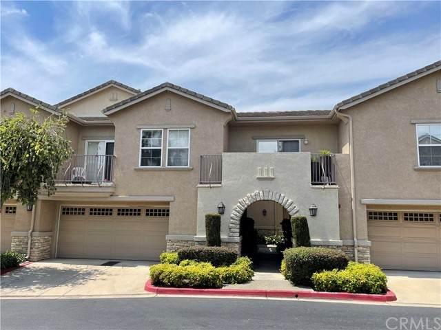 7353 Ellena W #155, Rancho Cucamonga, CA 91730 (#CV21124501) :: RE/MAX Masters
