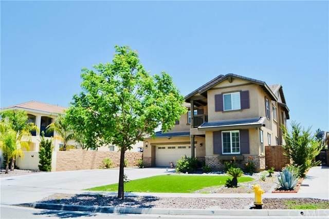 12933 Canopy Court, Rancho Cucamonga, CA 91739 (#CV21130946) :: Randy Horowitz & Associates