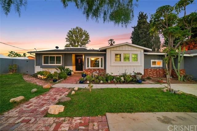21440 Chatsworth Street, Chatsworth, CA 91311 (#SR21132057) :: Swack Real Estate Group | Keller Williams Realty Central Coast