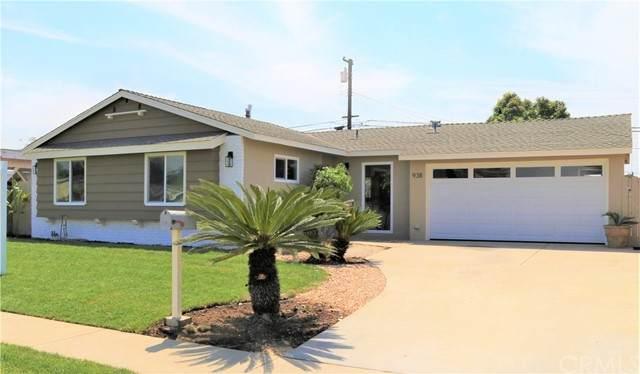 938 Cabana Avenue, La Puente, CA 91744 (#CV21132136) :: RE/MAX Masters