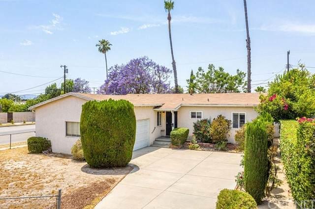 8001 Longridge Avenue, North Hollywood, CA 91605 (#SR21132007) :: Team Tami