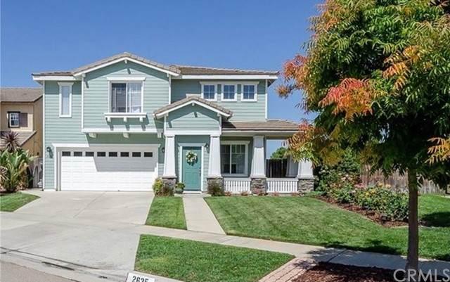 2635 Rubel Way, Santa Maria, CA 93455 (#PI21131627) :: RE/MAX Empire Properties