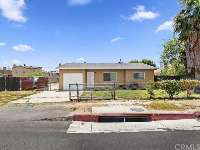 11130 Gramercy Place, Riverside, CA 92505 (#IV21132155) :: Zember Realty Group