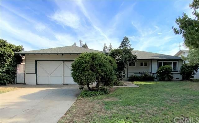 583 El Reno Drive, Chico, CA 95973 (#SN21131847) :: RE/MAX Empire Properties