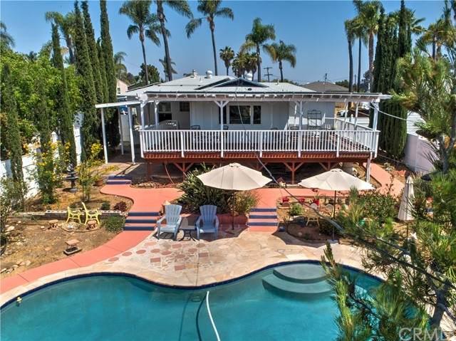 7233 Purdue Avenue, La Mesa, CA 91942 (#OC21120782) :: Steele Canyon Realty