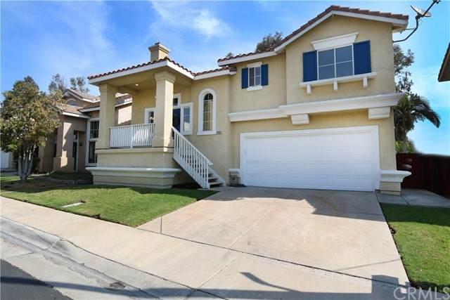 1293 Mira Valle Street, Corona, CA 92879 (#TR21129619) :: Massa & Associates Real Estate Group | eXp California Realty Inc