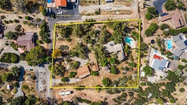 602 Starbright Lane, Alpine, CA 91901 (#PTP2104246) :: Swack Real Estate Group   Keller Williams Realty Central Coast