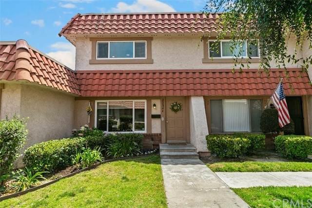 22844 Mesa Way #2, Lake Forest, CA 92630 (#OC21131780) :: Berkshire Hathaway HomeServices California Properties
