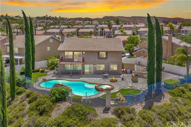 13 Del Fiore, Lake Elsinore, CA 92532 (#SW21130089) :: RE/MAX Empire Properties