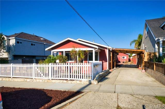24454 Park Street, Torrance, CA 90505 (#PW21130302) :: Eight Luxe Homes