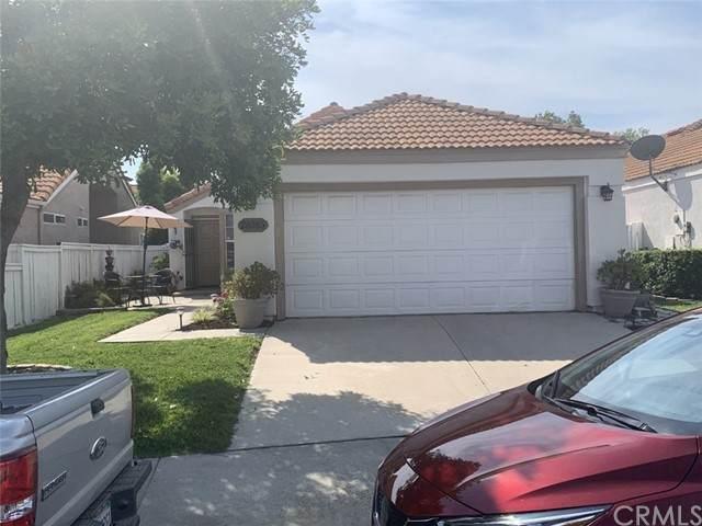 28085 Lemonwood Drive, Menifee, CA 92584 (#SW21132134) :: RE/MAX Empire Properties