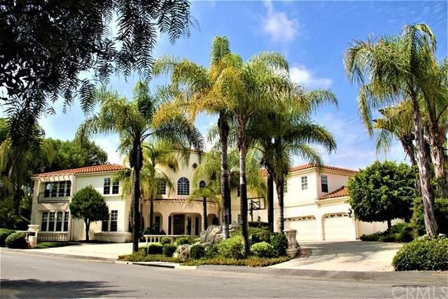 1030 N High Knoll Lane, Walnut, CA 91789 (#TR21132234) :: The Miller Group