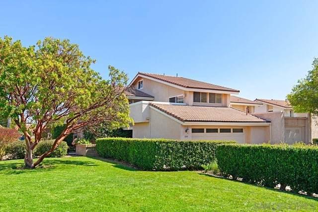 1695 Caminito Aliviado, La Jolla, CA 92037 (#210016859) :: American Real Estate List & Sell