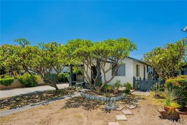 227 N San Gabriel Avenue, Azusa, CA 91702 (#CV21131837) :: RE/MAX Masters
