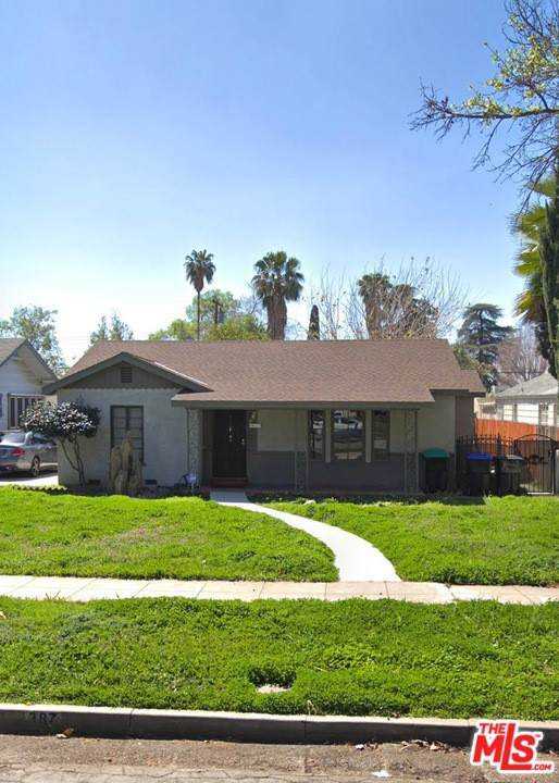 387 W 24Th Street, San Bernardino, CA 92405 (#21750522) :: Massa & Associates Real Estate Group | eXp California Realty Inc