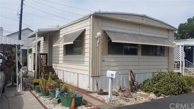9023 Rose Street C7, Bellflower, CA 90706 (#DW21132250) :: Team Tami
