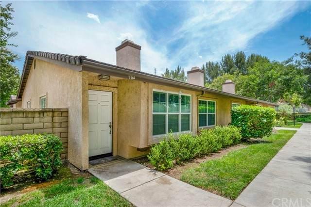 964 S Glendora Avenue, Glendora, CA 91740 (#OC21132248) :: RE/MAX Masters